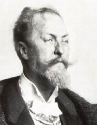 Otto Wagner wurde am 13. Juli 1841 als Sohn eines Notars in Penzing geboren. Ab 1857 Studium an der Wiener Technischen Hochschule, ab 1861 an der ... - wagnerportr